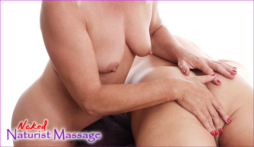 Right! seems Nude massage female uk