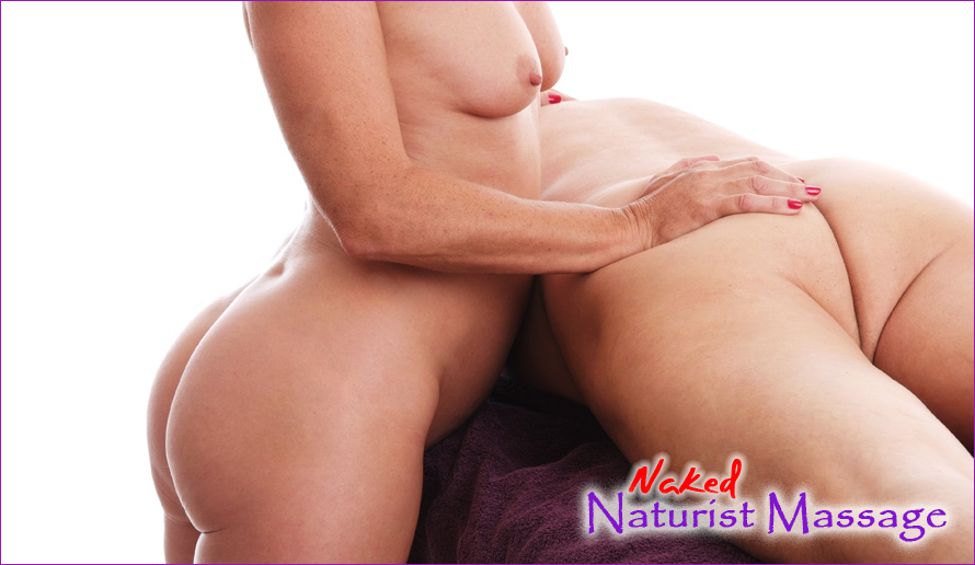 Nude massage female uk